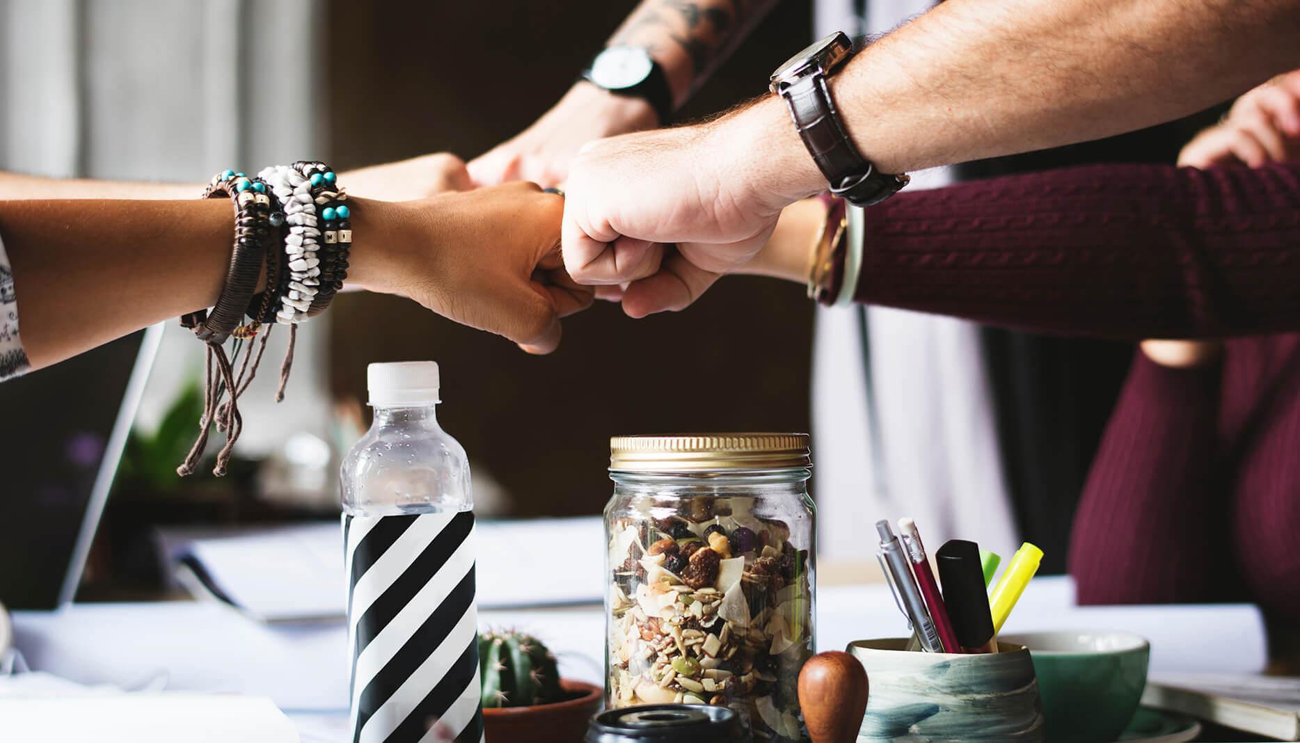 El liderazgo y sus diversos propósitos