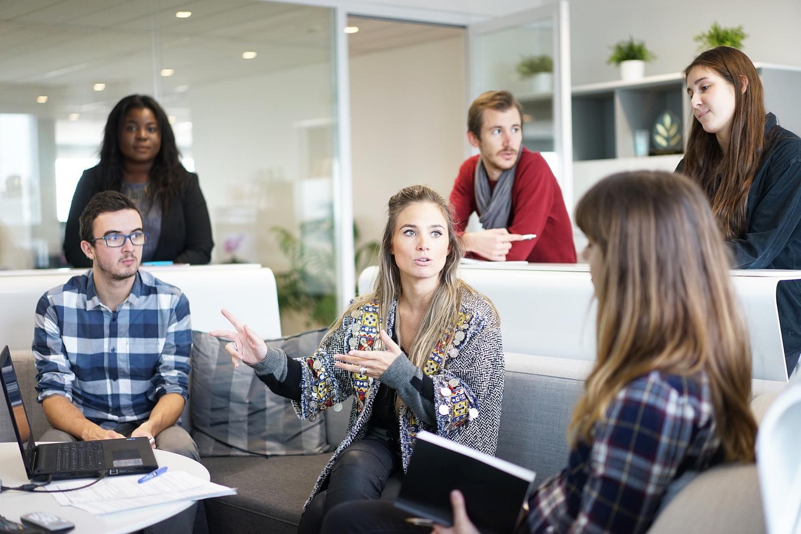 mujeres directivas y empresarias