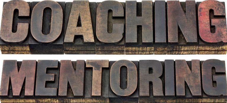 Las Grandes Diferencias entre Coaching y Mentoring
